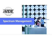 iNARTE Spectrum Management Certification