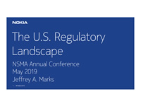 The U.S. Regulatory Landscape